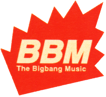 The Big Bang Music